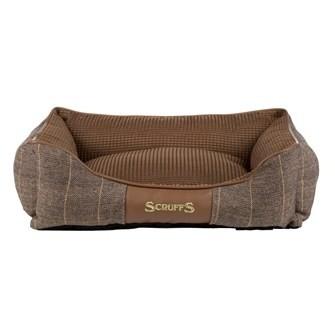 Hondenmand Scruffs Windsor Bruin-17711