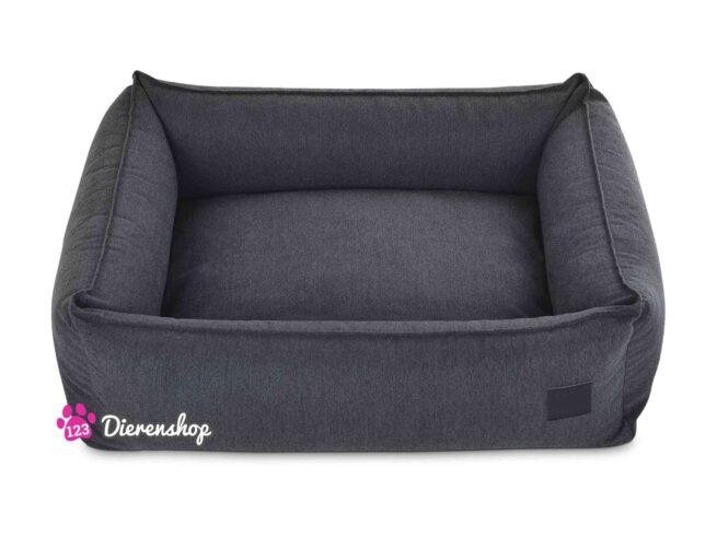 Hondenmand Luxery Plus Antraciet-0