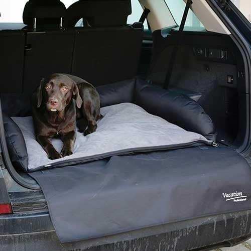 Hondenmand Auto 80 cm-17948