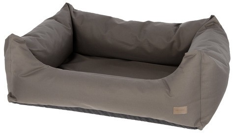 Hondenmand Oxford Place Taupe 100 cm-17926
