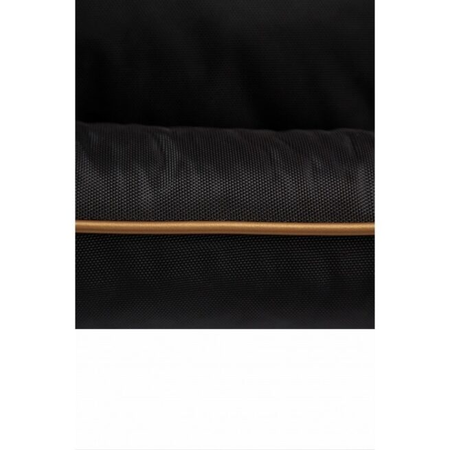 Hondenmand snObbs Nero Black Gold-18587