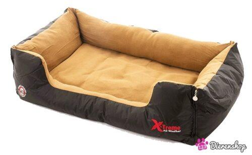 Hondenmand Doggy Bag Xtreme Lounger Zwart-0