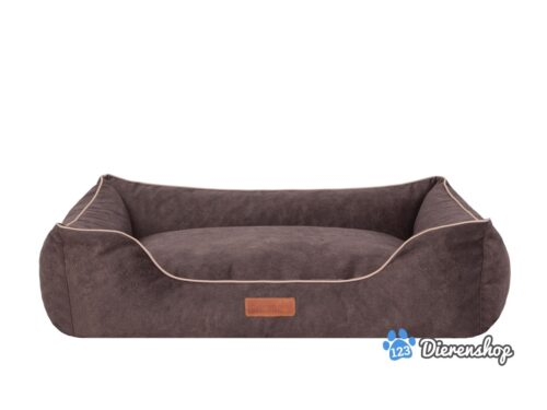 Hondenmand Indira Misty Bruin 120cm-0