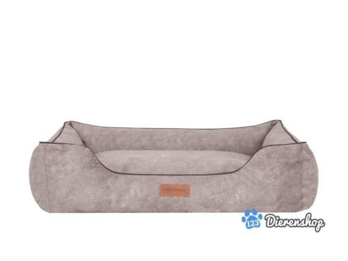 Hondenmand Indira Misty Taupe 90cm-0