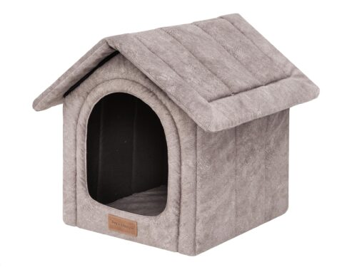 Hondenhuisjes Hondenhuisje Misty Taupe