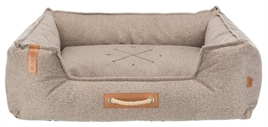 Hondenmand Be Nordic Fohr Soft Taupe