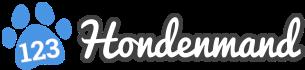 logo 123hondenmand.nl