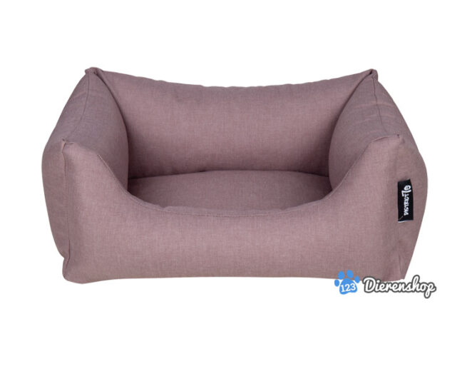 Hondenmand District 70 classic box bed vintage pink 120cm