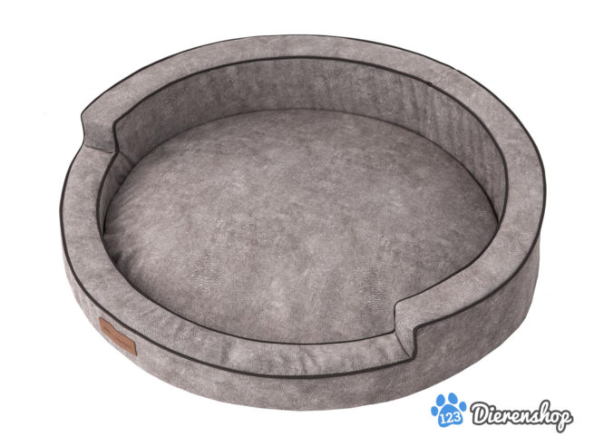 Hondenmand Indy Misty Taupe 80cm