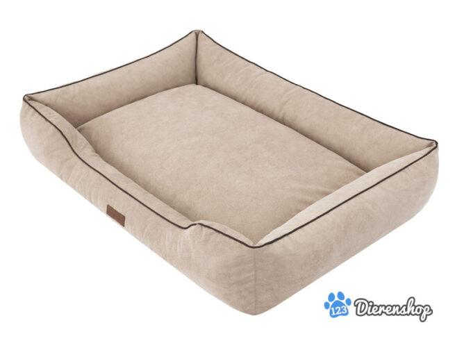 Hondenmand Dog's Lifestyle Indira Cordu Beige