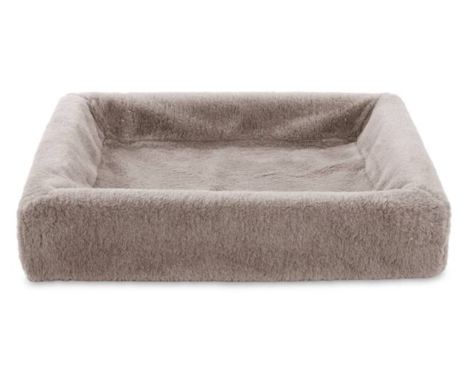 Bia Bed Fleece Hoes Taupe