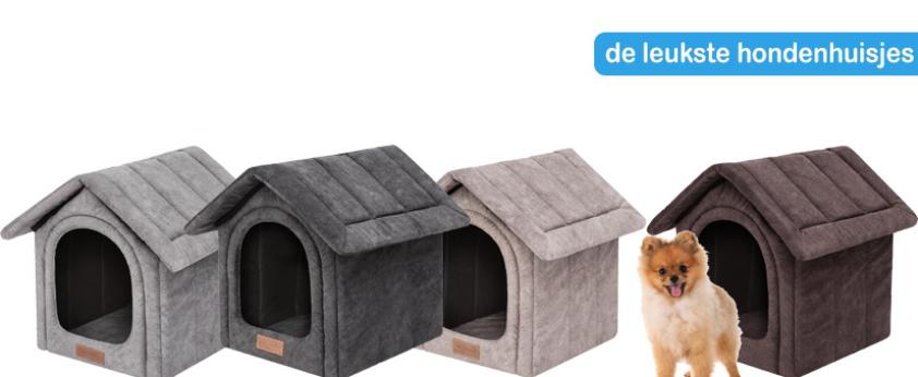 hondenhuisje
