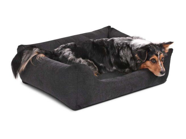 Geen categorie Orthopedische hondenmand Comfort Dream Antraciet 110cm