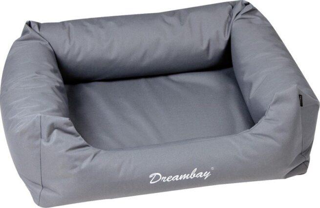 Hondenmand Dreambay Grijs 80cm