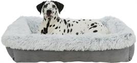 Geen categorie Hondenmand Trixie Harvey Grijs Wit 100cm