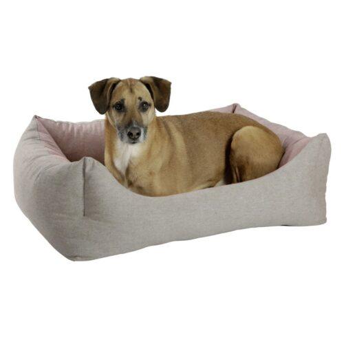 Dog's Lifestyle Hondenmand Golden 85cm