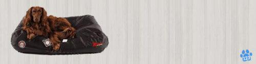 Doggy Bag Hondenmand